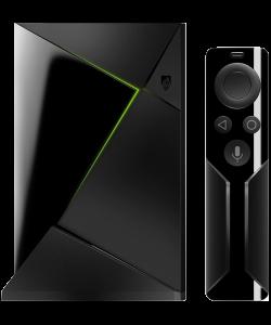 New Nvidia SHIELD Review