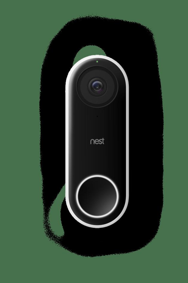 nest doorbell Price UK