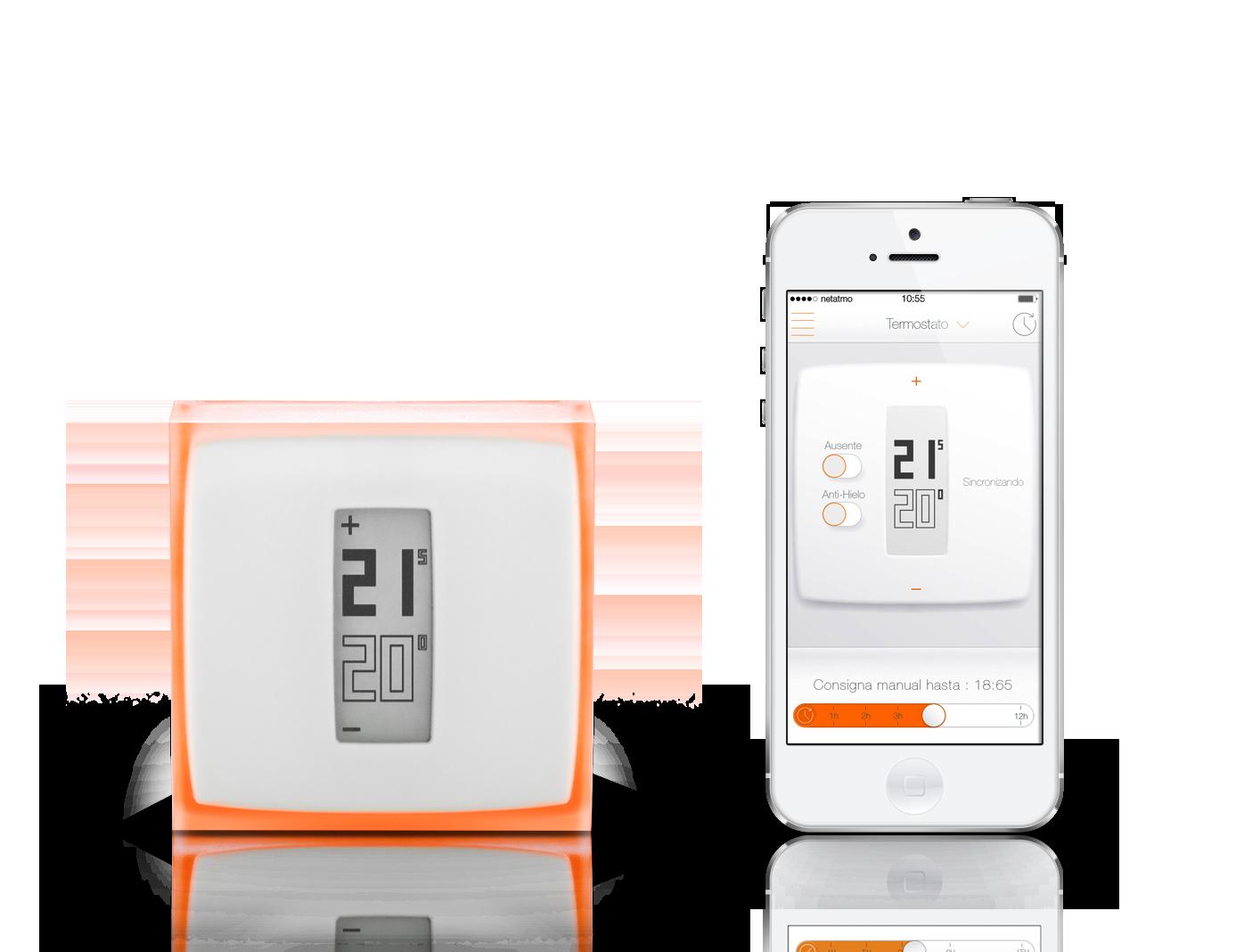 Netatmo Smart Thermostat Review