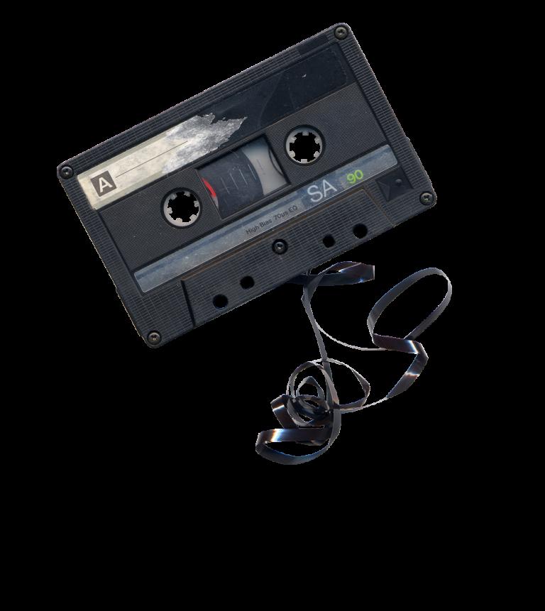 newtape